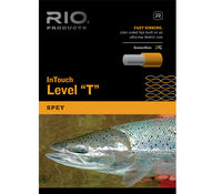 RIO InTouch Level T (Tungsten) 30ft