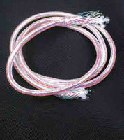 Mylar Cord (Pearl) - Flytackle NZ