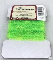Pearl Chenille #M - Flytackle NZ