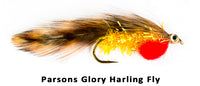 Parsons Glory #2 (Harling) - Flytackle NZ