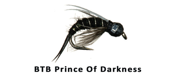 Prince of Darkness TB - Flytackle NZ
