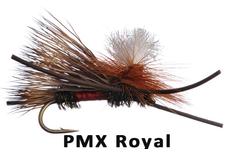 Parachute Madam X (royal) - Flytackle NZ
