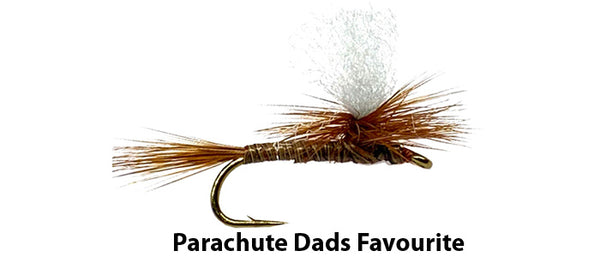 Parachute Dads Favourite - Flytackle NZ