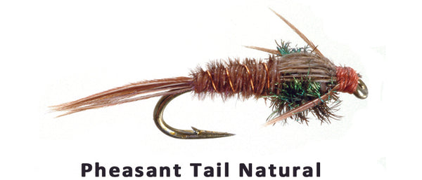 Pheasant Tail Natural - Flytackle NZ