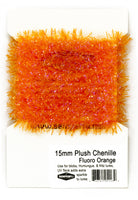 Semperfli Translucent 15mm Plush Chenille