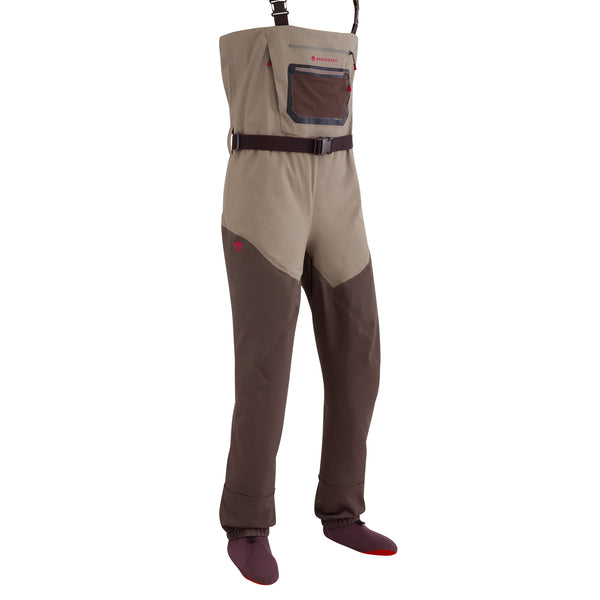 Sonic Pro HD Waders - Flytackle NZ