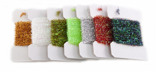 Tinsel Chenille #L - Flytackle NZ