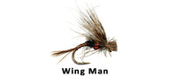 Wing Man - Flytackle NZ