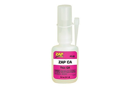 Zap CA - Flytackle NZ