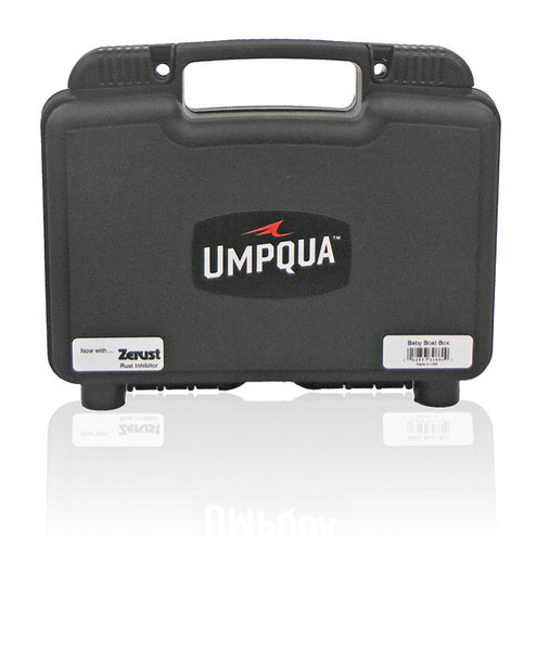 Umpqua Baby Boat Fly Box - Flytackle NZ