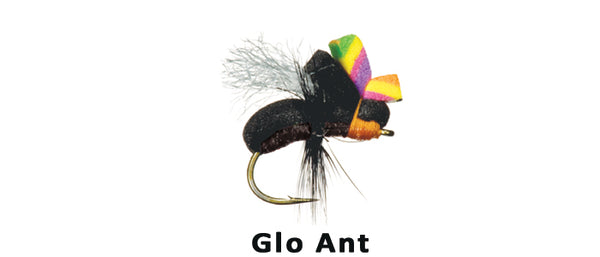 Glo Ant - Flytackle NZ