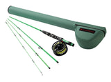 Redington Youth Minnow Combo - Flytackle NZ