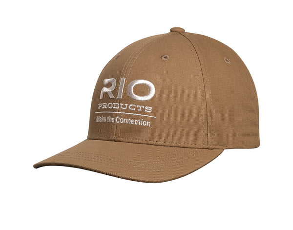 RIO Make The Connection Hat