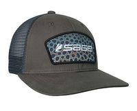 Sage Patch Trucker Brown Trout - Flytackle NZ