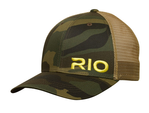 RIO Bug Hat Camo - Flytackle NZ