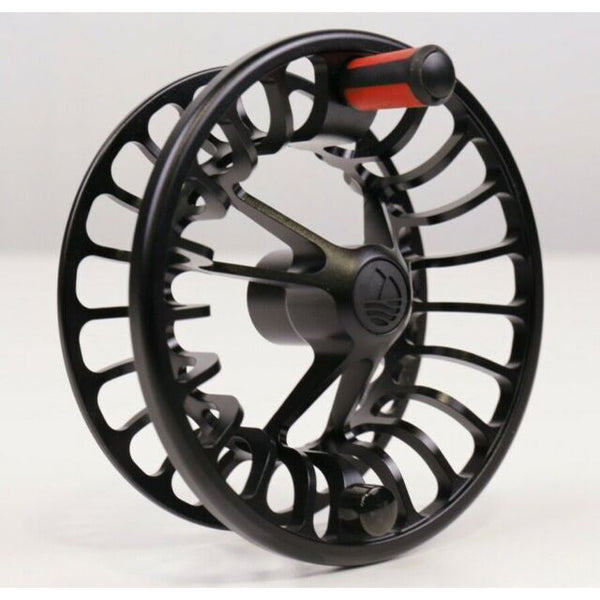 Redington RISE III Spool 7/8wt Black