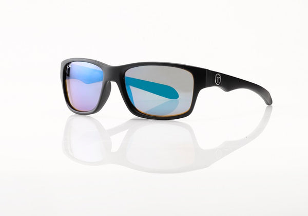 TONIC TANGO Blue Mirror Sunglasses