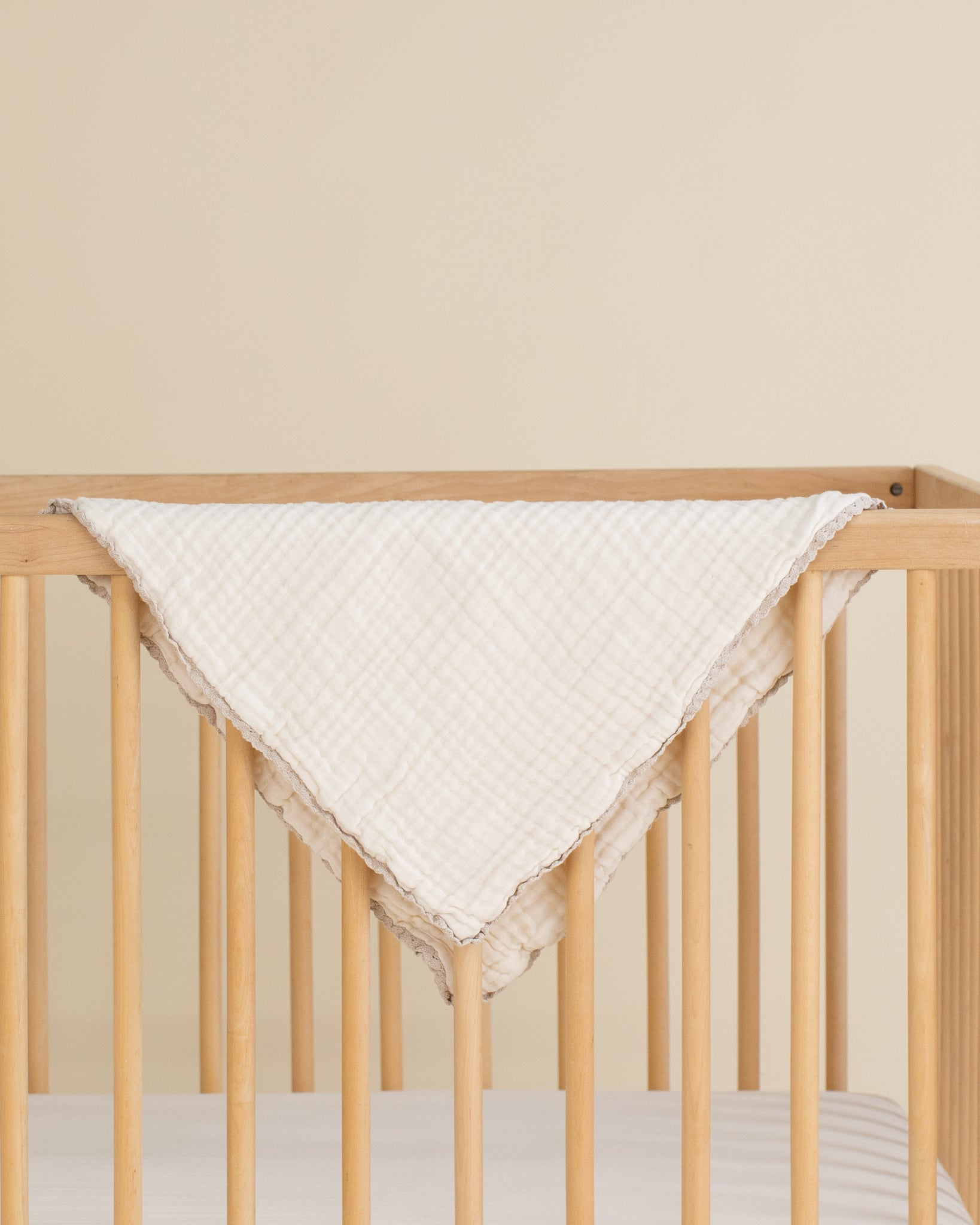 sample sale / lace baby blanket / mini size (9 colors)