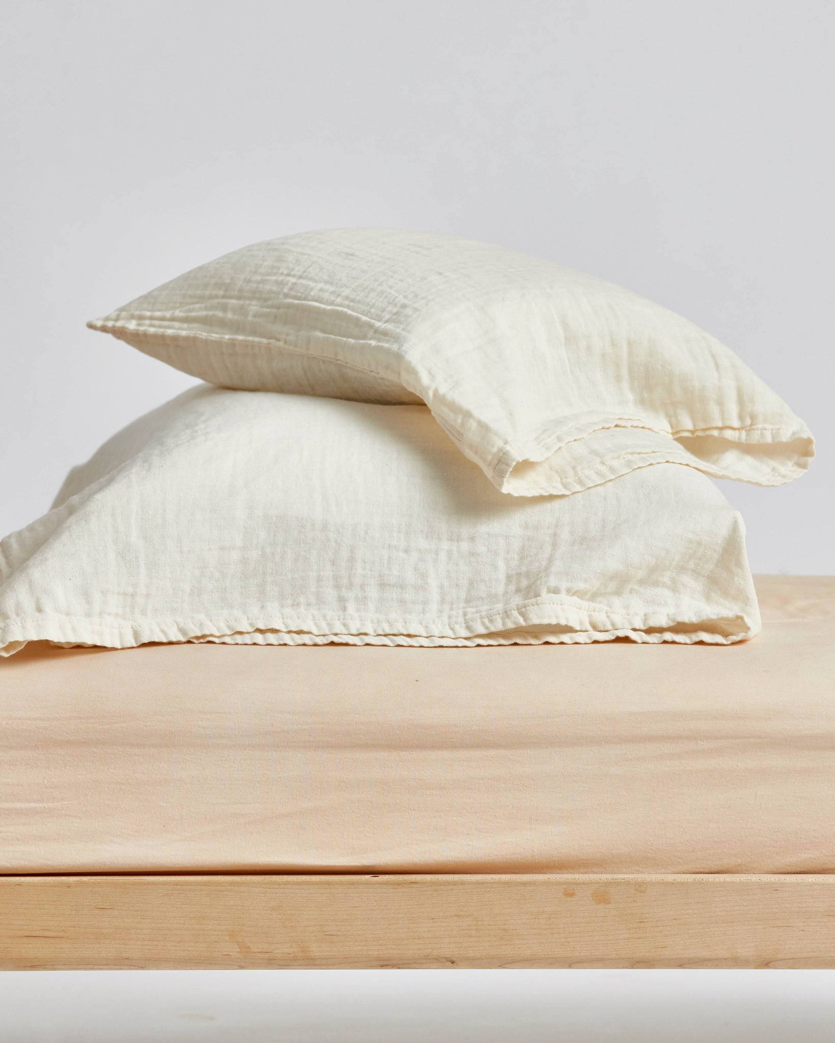 pillowcase / 2-layer gauze