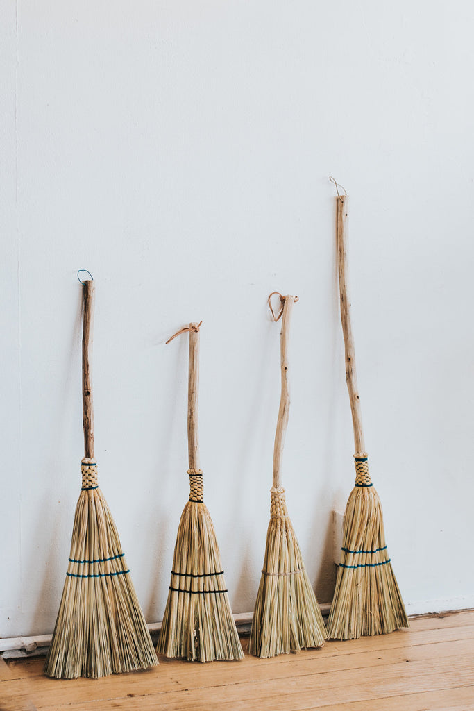 kids' broom