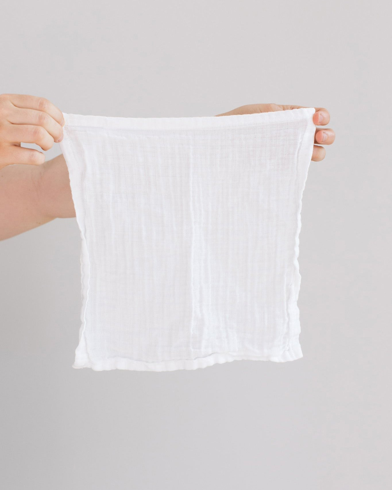 hand towel / white - on sale