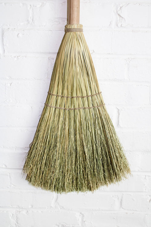 kids' farmhouse broom