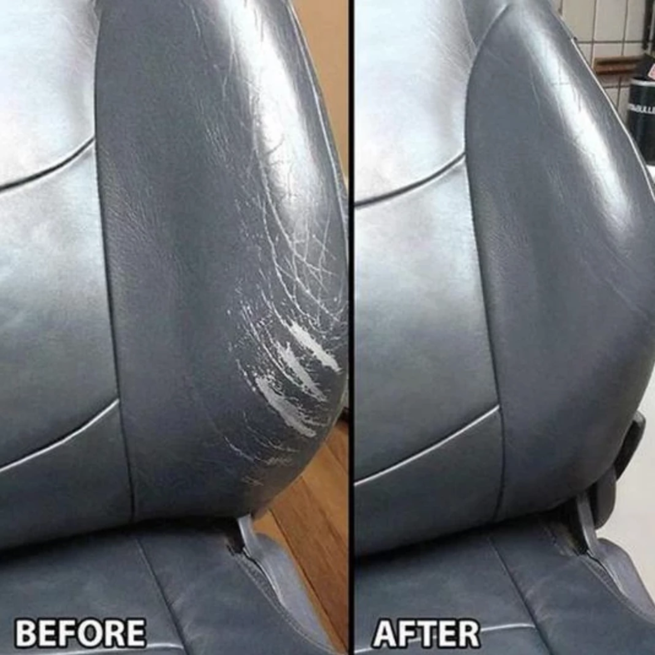 Leather Refurbishing Cleaner for Home and Cars [Flash SALE: Buy 3 Get 1 Free]
