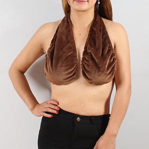 Boob Sweat Towel Bra (BUY 4 PAY 3 - ONLY TODAY)