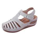 [SUMMER SALE - 70% OFF - Only This Week] PREMIUM ORTHOPEDIC ROUND TOE SANDALS