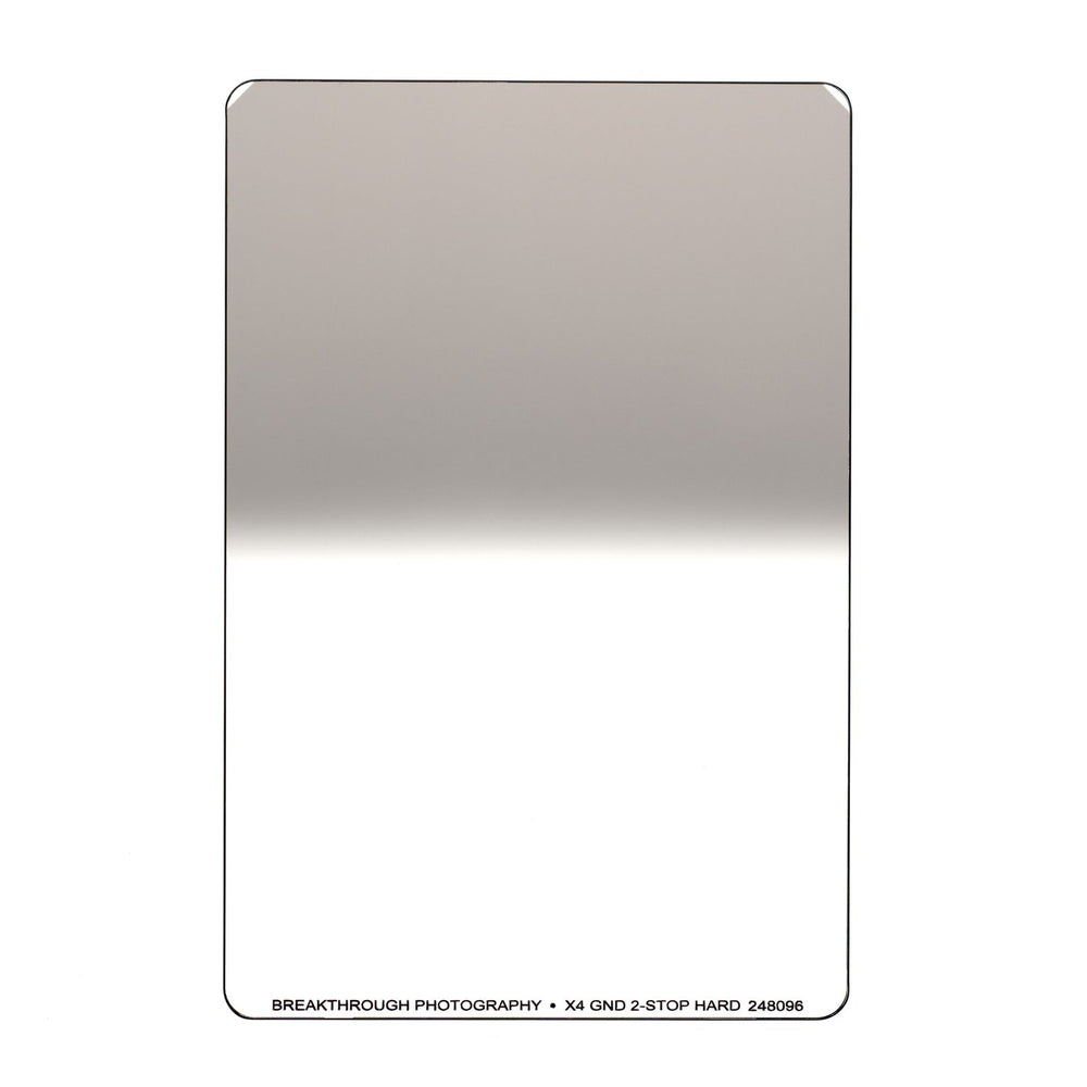 X4 GND Filters by Breakthrough Filters