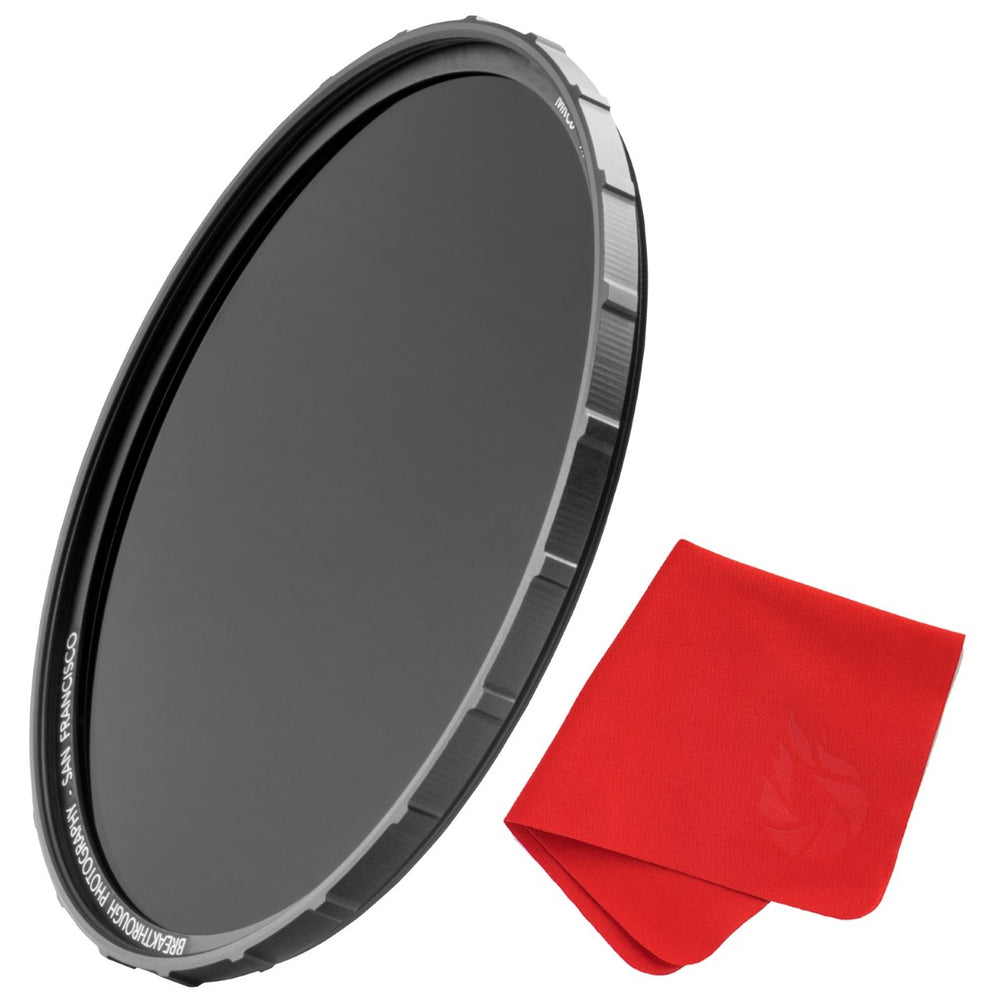 Magnetic X2 Infra Red Filter