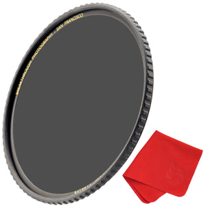 X4 Neutral Density Filter