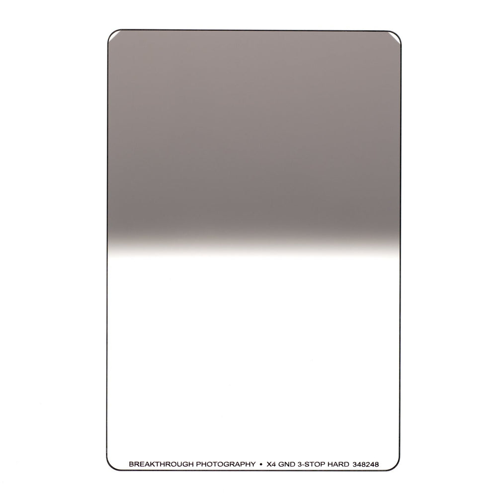 X4 GND Filters