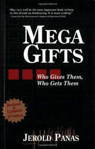 Book - Mega Gifts