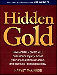 Book - Hidden Gold