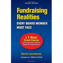 Book - Fundraising Realities