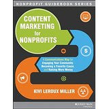 Book - Content Marketing for Nonprofits