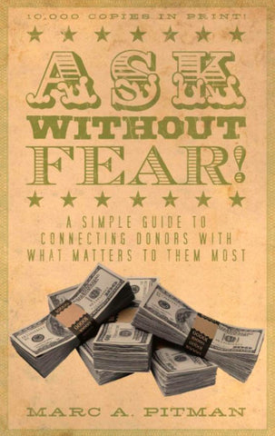 Book - Ask Without Fear!