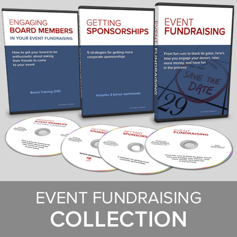Event Fundraising Special