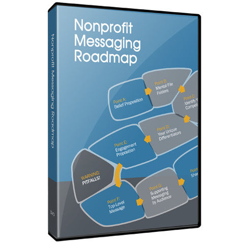 Nonprofit Messaging Roadmap