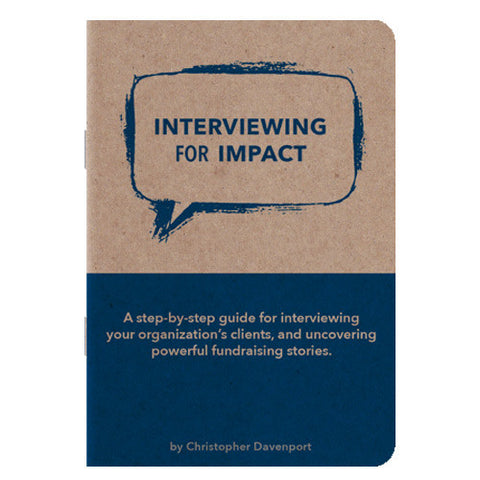 Interviewing for Impact
