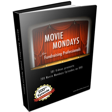 Movie Mondays 200th Episode Collection