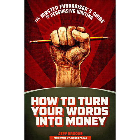 Book - How to Turn Your Words Into Money