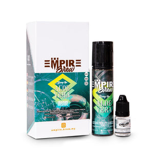 Aloe Vera 50ml By Empire Brew