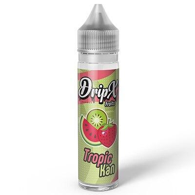 Tropic Kan 50ml by DripX Vapour