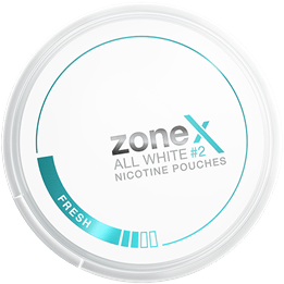 ZoneX Fresh Mint #2 Slim Normal