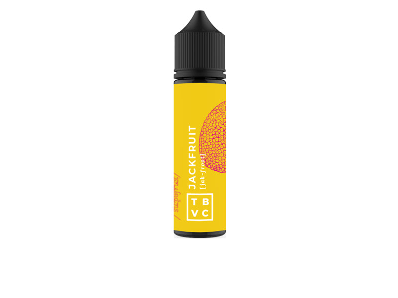 Jackfruit 50ml By The Boring Vape Co