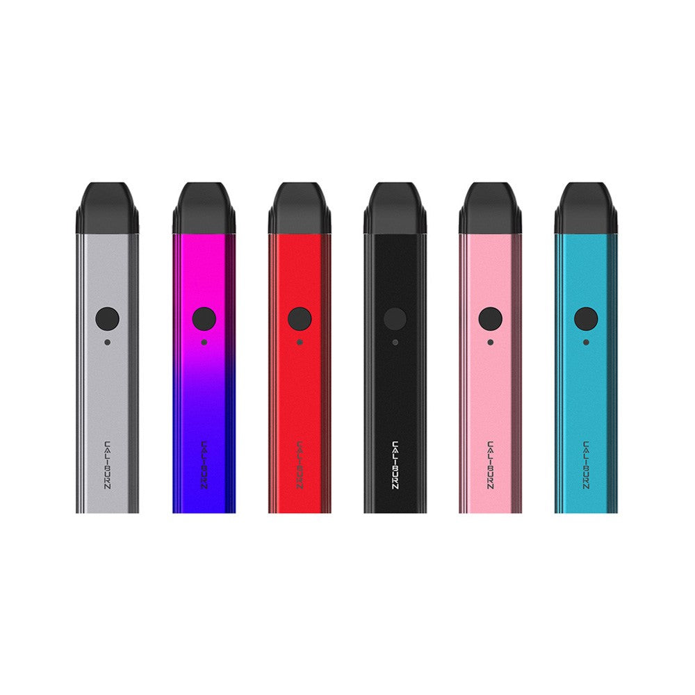 Caliburn Pod Kit By Uwell