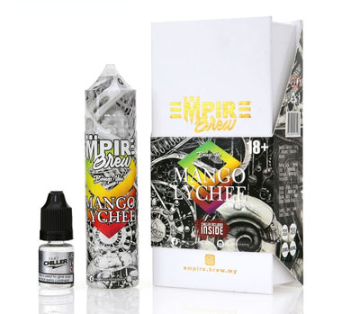 Mango Lychee 50ml By Empire Brew