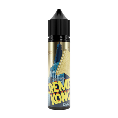 Creme Kong 50ml By Retro Joe